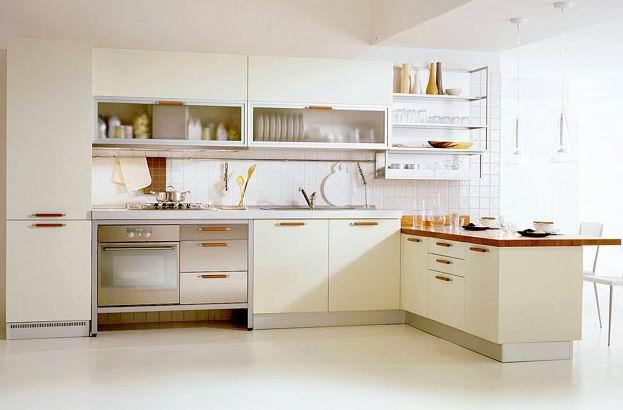 餐台,厨房空间,布局,就餐,改装