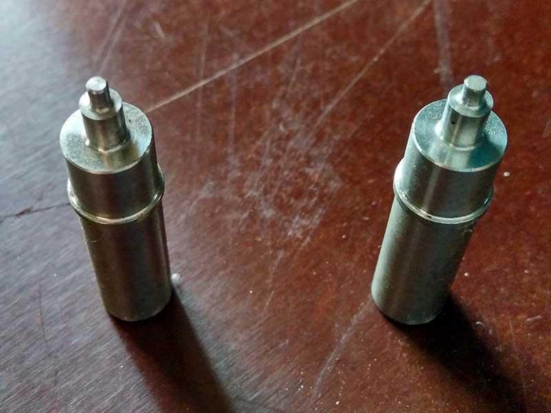 小轴,不锈钢等材质小轴